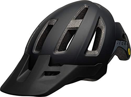 Bell Herren Nomad MIPS Fahrradhelm MTB, Matte Black/Gray, Einheitsgröße