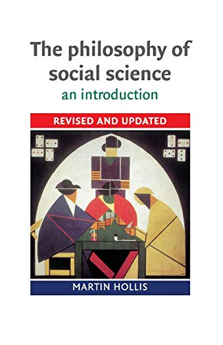 The Philosophy of Social Science: An Introduction (Cambridge Introductions to Philosophy)