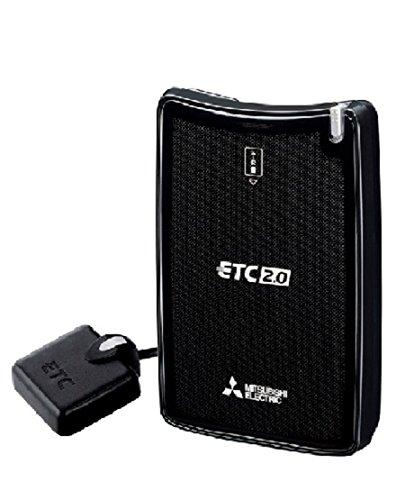 [三菱/MITSUBISHI] ETC2.0車載器(ナビ連動用) 【品番】 EP-A015SB