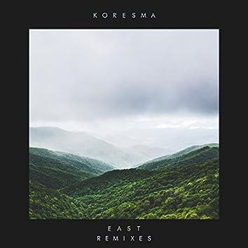 East Remixes
