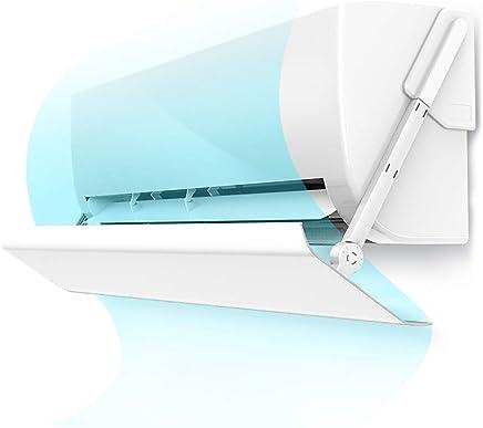 空調風デフレクター 空調用ウィンドシールド防風壁掛け式ベッドルームユニバーサルアンチダイレクトブローイング冷風バッフル