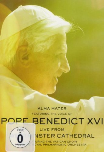 Music From the Vatican: Alma Mater