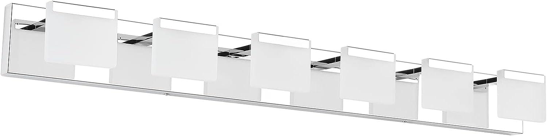 Ralbay LED Daily bargain sale Daily bargain sale Modern Vanity Light Ac Lights 6 Bathroom
