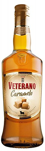 Osborne - Veterano Caramelo Likör 30% Vol. - 0,7l