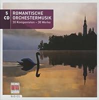 Romantische Orchestermusik
