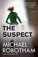 The Suspect (Joseph O'Loughlin, 1)