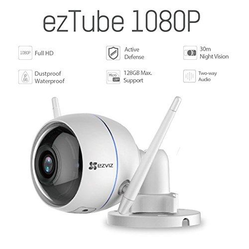 EZVIZ Telecamera di Sicurezza