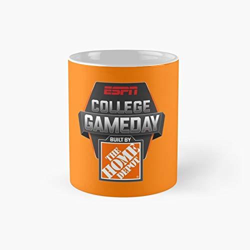 Espn College Gameday Classic Mug