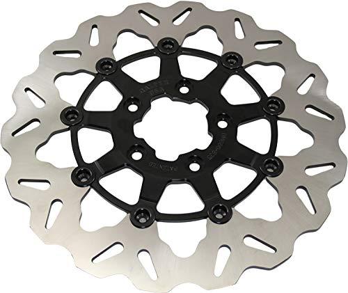 Galfer Braking Systems 84-16 Flh 11.5 Indf680cw B Fr Wave Rotor Df680cw-B New