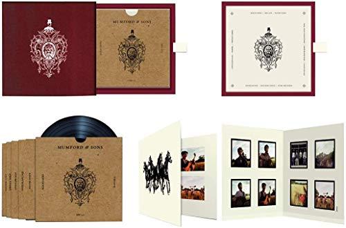 """Sigh No More (10Th Anniversary Box 6 Vinili 7"""")"""
