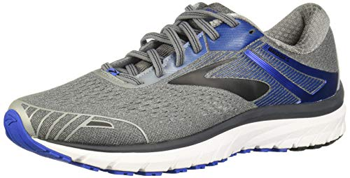 Brooks Adrenaline GTS 18 Grey/Blue/Black 7