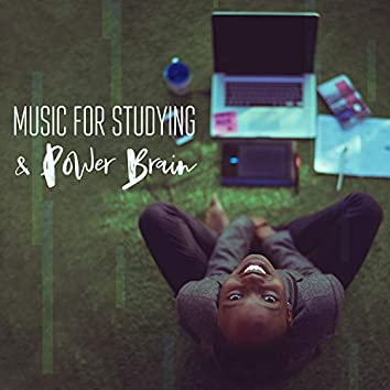 Music for Studying & Power Brain: Deep Concentration, Better Learning, Study Session