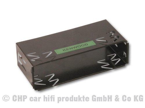 CHP Einbaurahmen für Kenwood Mask Autoradio Einbauschacht Radio Rahmen nicht MP3