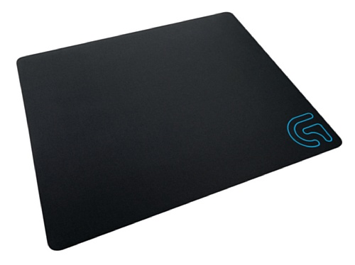 Logitech 943-000093 G240 Cloth Gaming Mouse Pad WER Occident Packaging