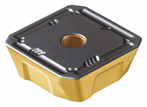 SANDVIK COROMANT Milling Insert, 360R-19 06M-PH 4240 (Pack of 10)