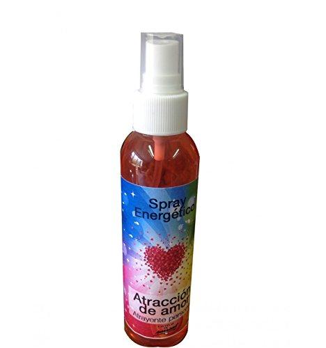 WLM Spray énergétique Mariano Attraction de l'amour