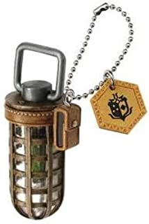 Capcom Monster Hunter Item Mascot Plus: Scoutfly Cage Collectible Keychain