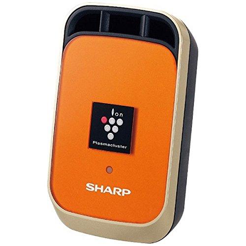 ランキング第4位:SHARP(シャープ)『プラズマクラスター イオン発生機(IG-JC1)』