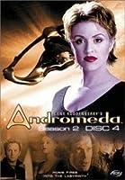 Andromeda Season 2 Collection 4 [DVD]