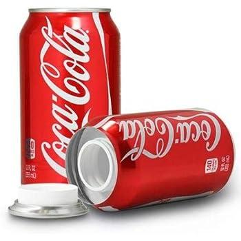 Stash Safe Coca Cola Coke Soda Can Diversion Safe Stash