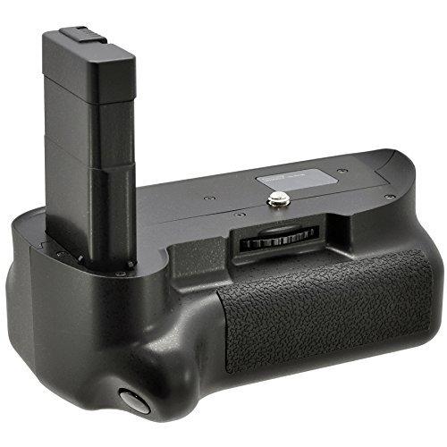 Empu/ñadura de bater/ía para Nikon D5100
