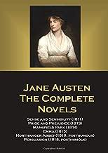 Jane Austen  The Complete Novels