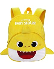 Coriex - Baby Shark rugzak, meerkleurig, N01575 MC