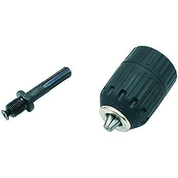 SDS Adapter SDS Schnellspann-Bohrfutter Bohreraufnahme von 2-13 mm