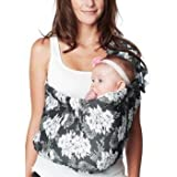 Hotslings Adjustable Pouch Baby Sling, Reflections, Regular (Discontinued by...