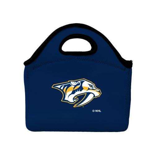 NHL Nashville Predators Klutch Handtasche