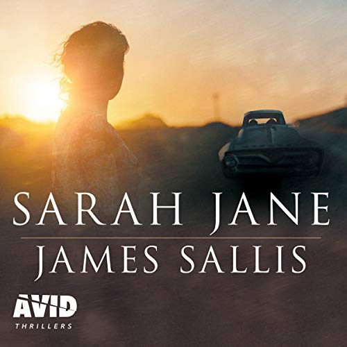 Sarah Jane cover art