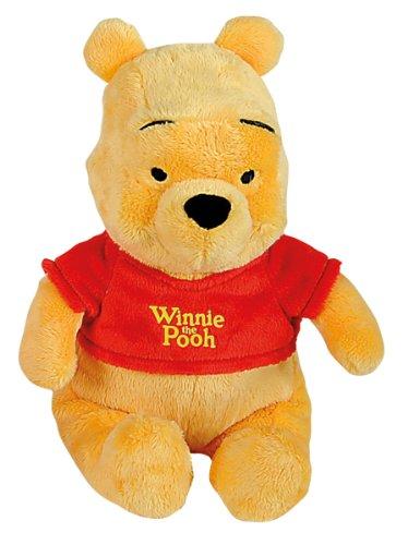 Simba 6315872630 - Disney Winnie The Puuh Plüsch 25 cm