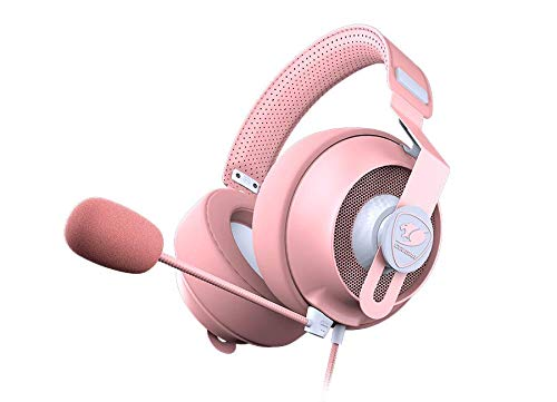 Cougar Phontum S Pink Universal Gaming Headset