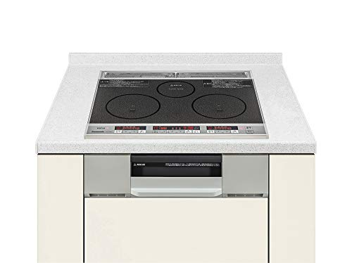 Panasonic G32 Series KZ-G32AS Built-in Induction Cooking Heater [Width 23.6 inches (60 cm)