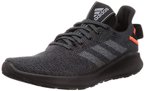 Adidas SenseBOUNCE + Street M, Zapatillas de Trail Running Hombre, Multicolor (Grisei/Gritre/Naract 000), 48 EU