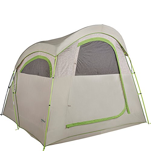 Kelty Camp Cabin 4 Tent (Sand)