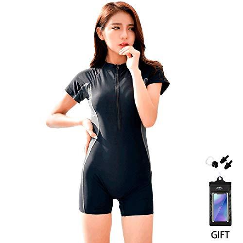 strój kąpielowy sukienka decathlon