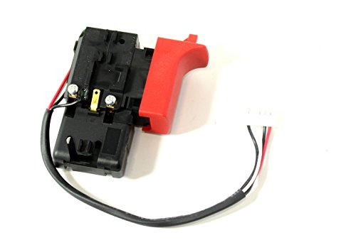 Bosch Parts 2607200589 On/Off Switch