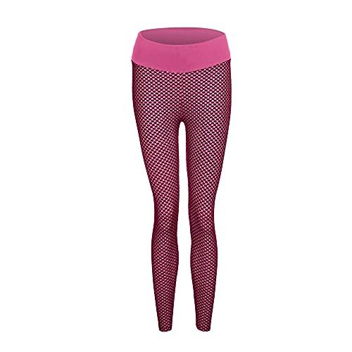 N\P Leggings de fitness para mujer Push Up cintura alta Leggins Activewear Gym