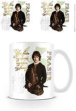 Outlander MG25188 (Jamie) - Taza de café, multicolor