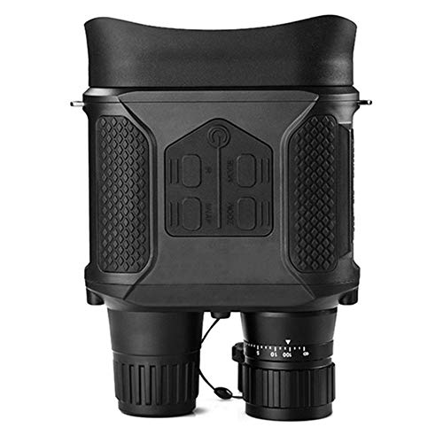 Check Out This Night Vision Binoculars, HD Compact Binoculars with TFT LCD Screen Display, for Sight...