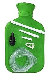 Klistier Einlauf Set Becher Esmarch 2 Liter Intimdusche Analdusche Gummidose