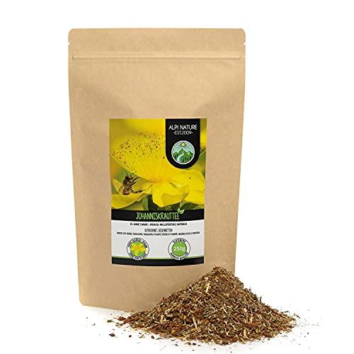 Alpi Investment OOD -  Johanniskraut Tee