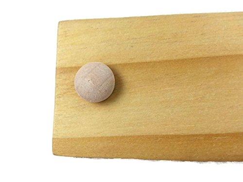 knife magnetic Strip Rack Kitchen Utensil Storage Chef Holder Wall Wood Magnetic