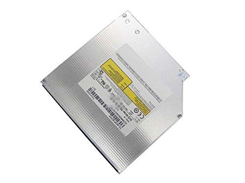 DVDドライブ/DVDスーパーマルチドライブ 9.5mm SATA (トレイ方式) 内蔵型 GU60N GU70N GU80N GU90N DU-8A5HH 修理交換用
