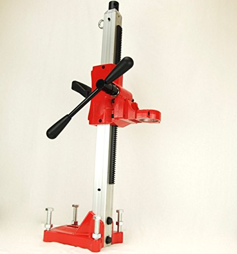 BLUEROCK Model Z1S - 4' Core Drill Stand - Concrete Coring - NEW for Model Z-1