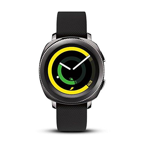 Samsung Gear Sport Smartwatch - Best OnePlus Smartwatch