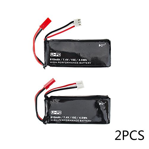 7.4 V Li-Ion LiPo Batterie Balance Chargeur pour Hubsan X4 H502S H502E RC Quadricopter