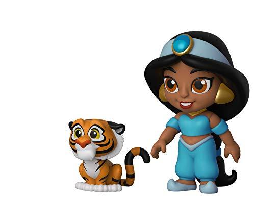 Funko 35766 5 Estrellas: Aladdin: Jasmine, Multi 3