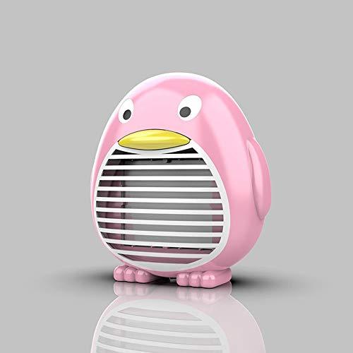 JJJHEATER kamerverwarming radiator mini kachel huis Piccolo Speed Hot Air Heater Office Desktop Fan